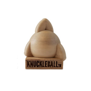 Knuckleball Golden Oak